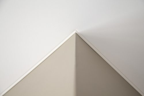 afwerkingsrand spanplafond van spanlux